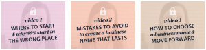 3-part-business-naming-video-ecourse