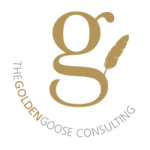 The Golden Goose Consulting Logo