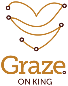 Graze on King | The Golden Goose