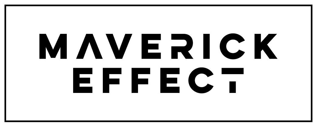 Maverick Effect Logo