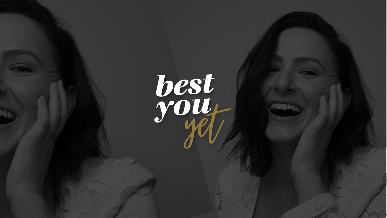 Best You Yet Podcast with host Leah Bridge